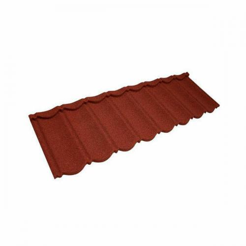 metrotile bond red