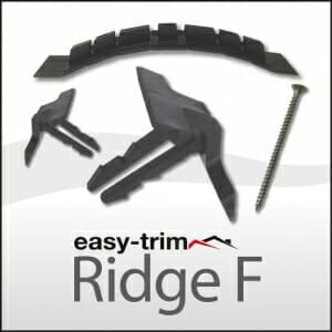 Easy Ridge F 6pc Union Pack