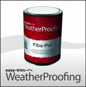 Fiba-Pol Fibred Roof Repair