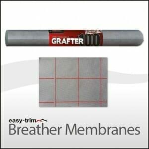Grafter 99Gsm 1.5mtr x 50mtr