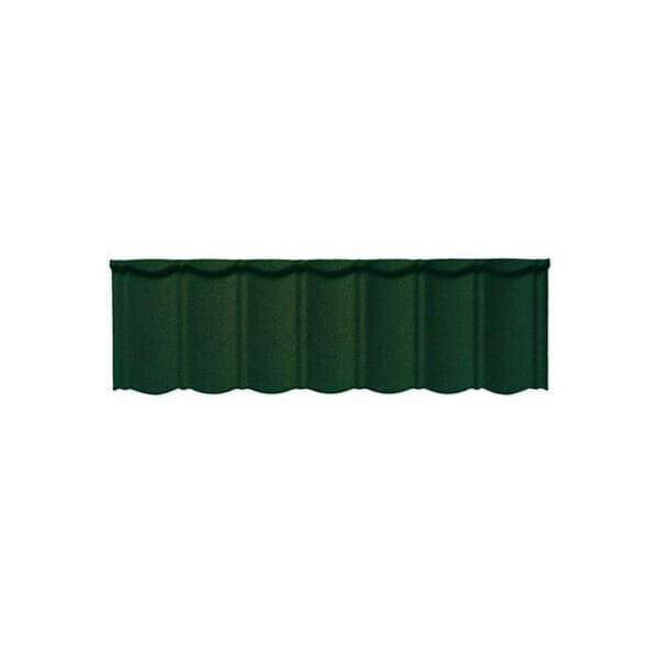 Decra Classic Lightweight Roofing Tile Sea Green Roofin