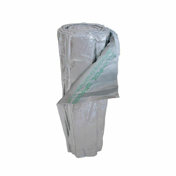 Superfoil Sf40bb Breathable Multi Layered Foil Insulation