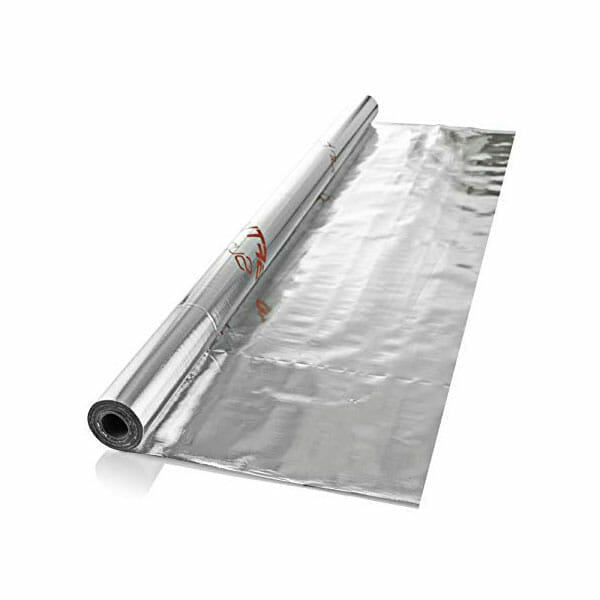 Superfoil Sftv Thermal Vapour Barrier 25m X 1 5m Roofin