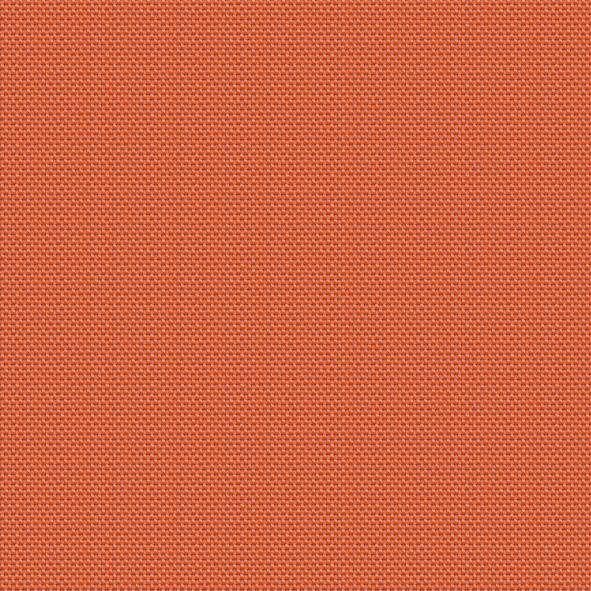 VELUX 4564 Blackout Blind - Orange