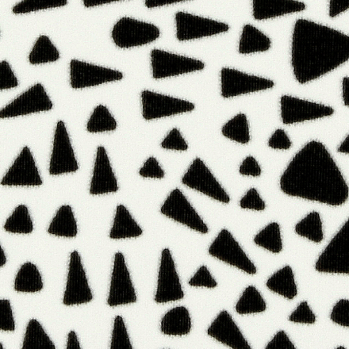 VELUX 4573 Blackout Blind - Graphic Pattern